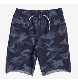 Appaman Camo Camp Shorts