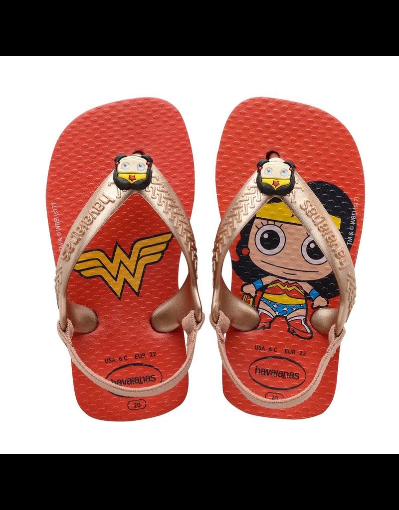Havaianas WW Baby Heroes Havaianas Sandals