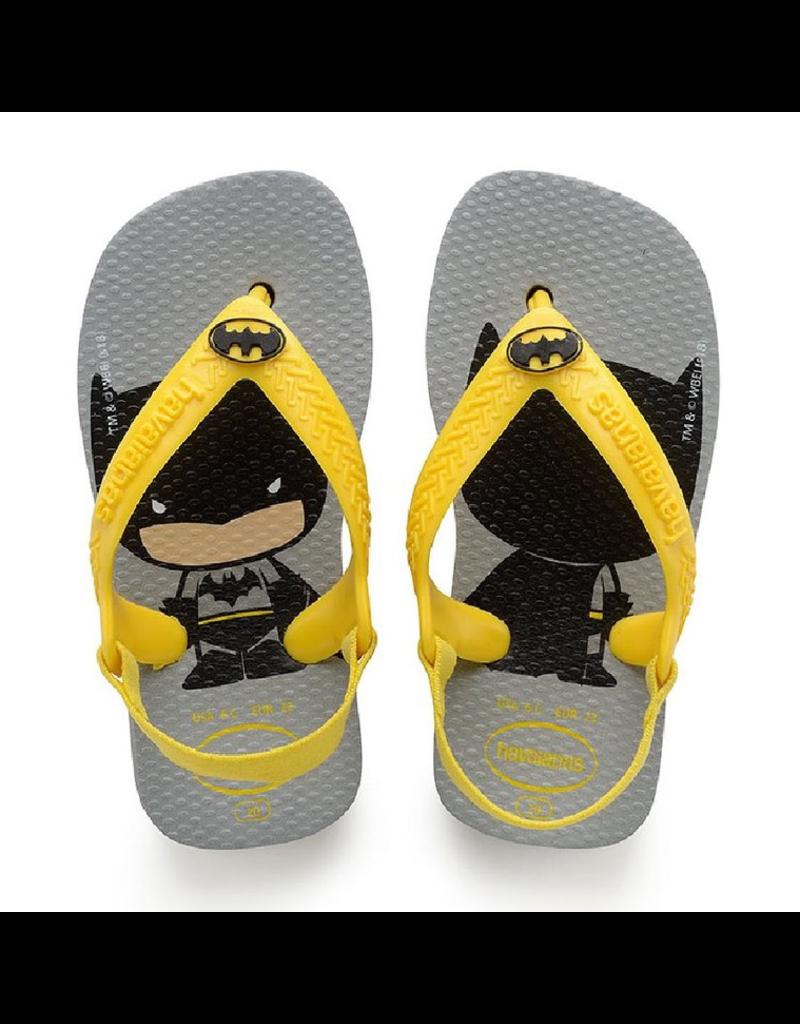 Havaianas Batman Baby Heroes Havaianas Sandals
