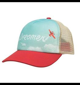 Ambler Memo Baseball Hat 1-2y