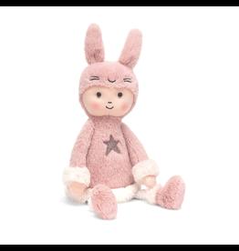 Jellycat Perkies Bunny Hop Doll