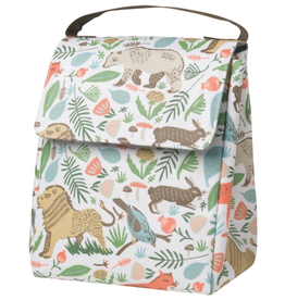 Animal Kingdom Cool Lunch Bag