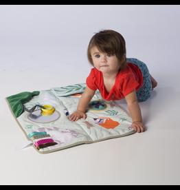 Manhattan Toys Camp Acorn Play Map