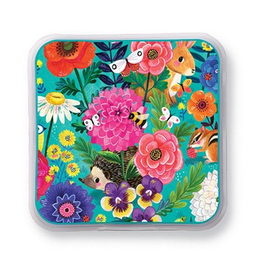 Crocodile Creek Ice Pack Set - Secret Garden