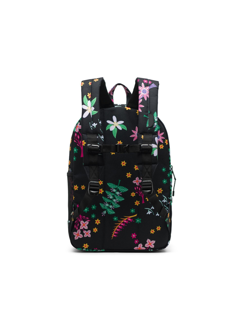 Herschel Heritage Youth XL Sunny Floral