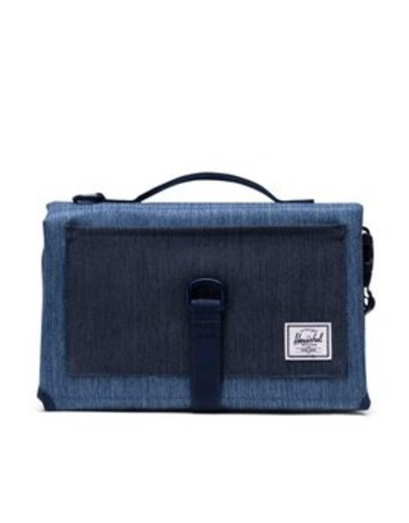 Herschel Sprout Change Denim