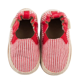 Robeez Shoes Waverly Stripe Baby Shoes