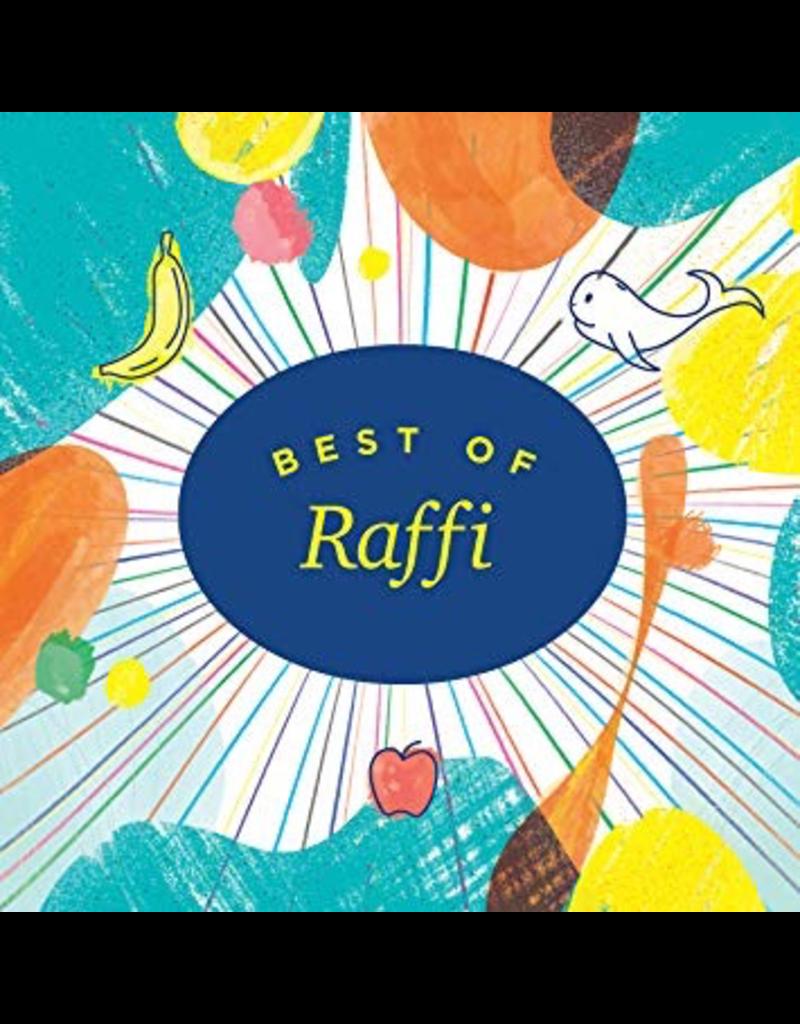 Best of Raffi CD