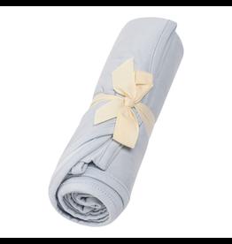 Kyte Baby Bamboo Swaddling Blanket, Ice