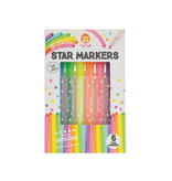 Schylling Scented Star Markers