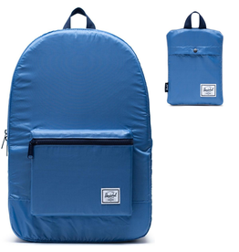 Herschel Packable Daypack - Riverside/Peacoat