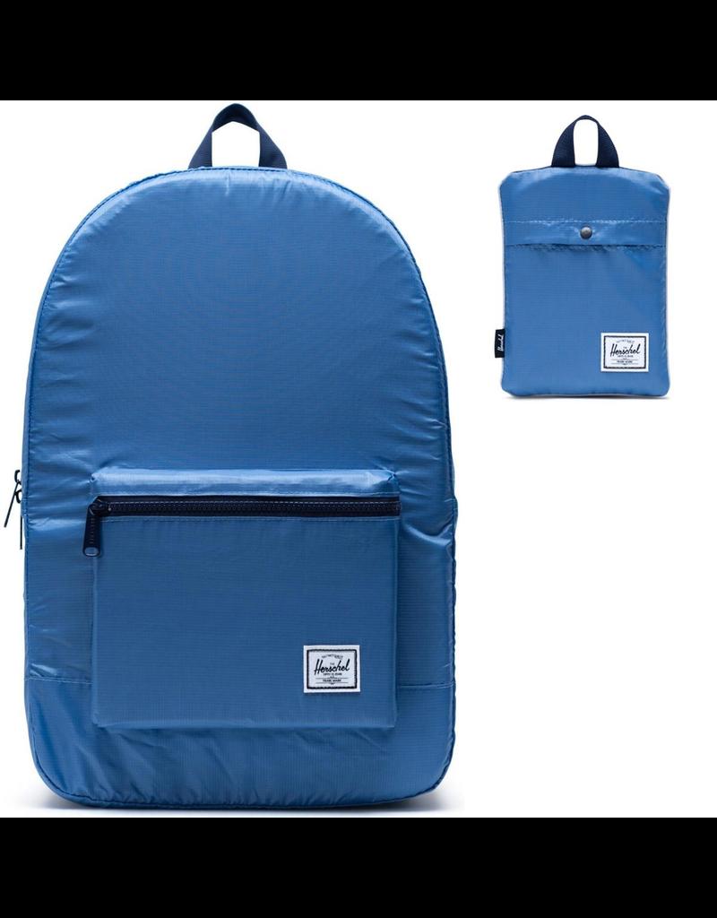 Herschel Packable Daypack - Riverside/Peacoat