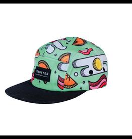 Headsters Green Brunch Hat