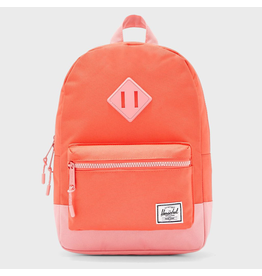 Herschel Heritage Kids Hot Coral/Flamingo