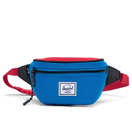 Herschel Herschel Twelve Hip Pack Imperial Blue Red/Black Crosshatch