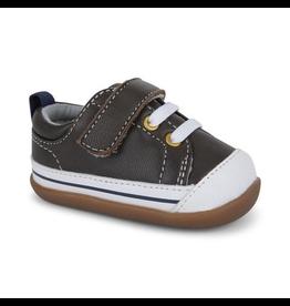 See Kai Run Stevie II First Walkers Leather