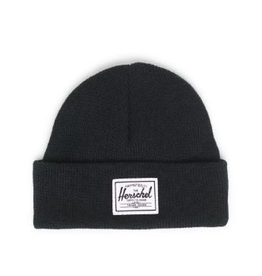 Herschel Toddler Toque Black