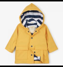 Hatley Baby Yellow Splash Jacket