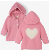 Hatley Shimmer Baby Sweater