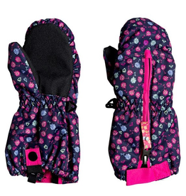Quiksilver Snow's Up Snowboard/Ski Mittens