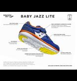 Saucony Baby Jazz Lite Varsity Blue