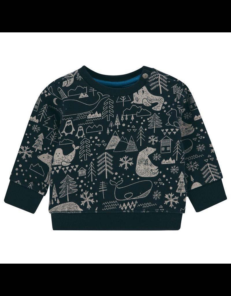 Noppies Adams Baby Sweatshirt