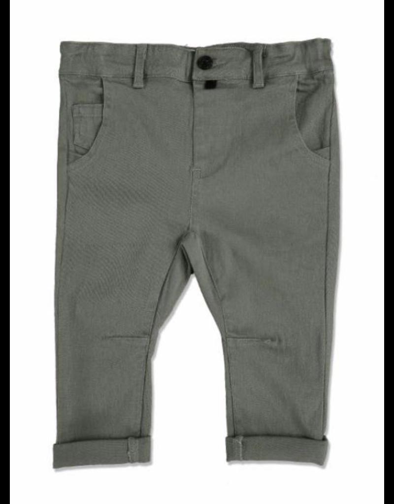 Baby Woven Pants 6-12m