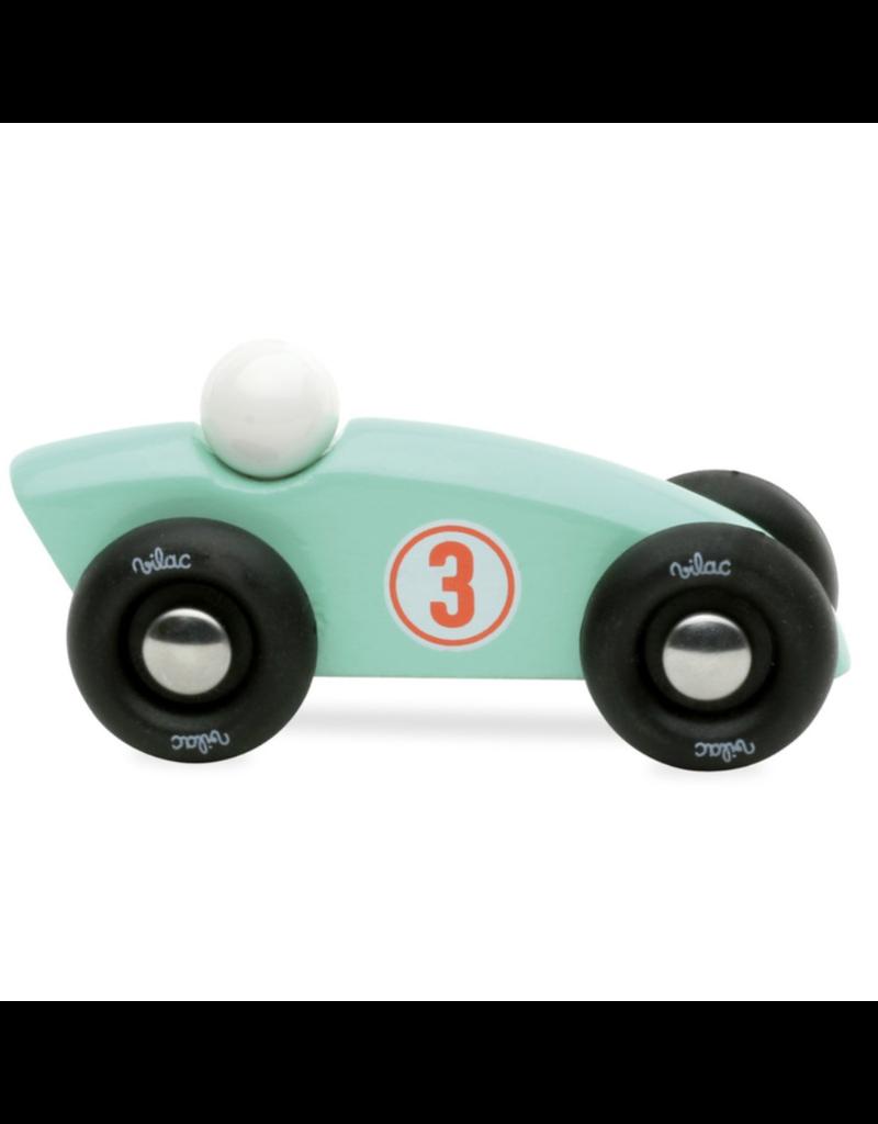 Vilac Competition Car Mini Mint