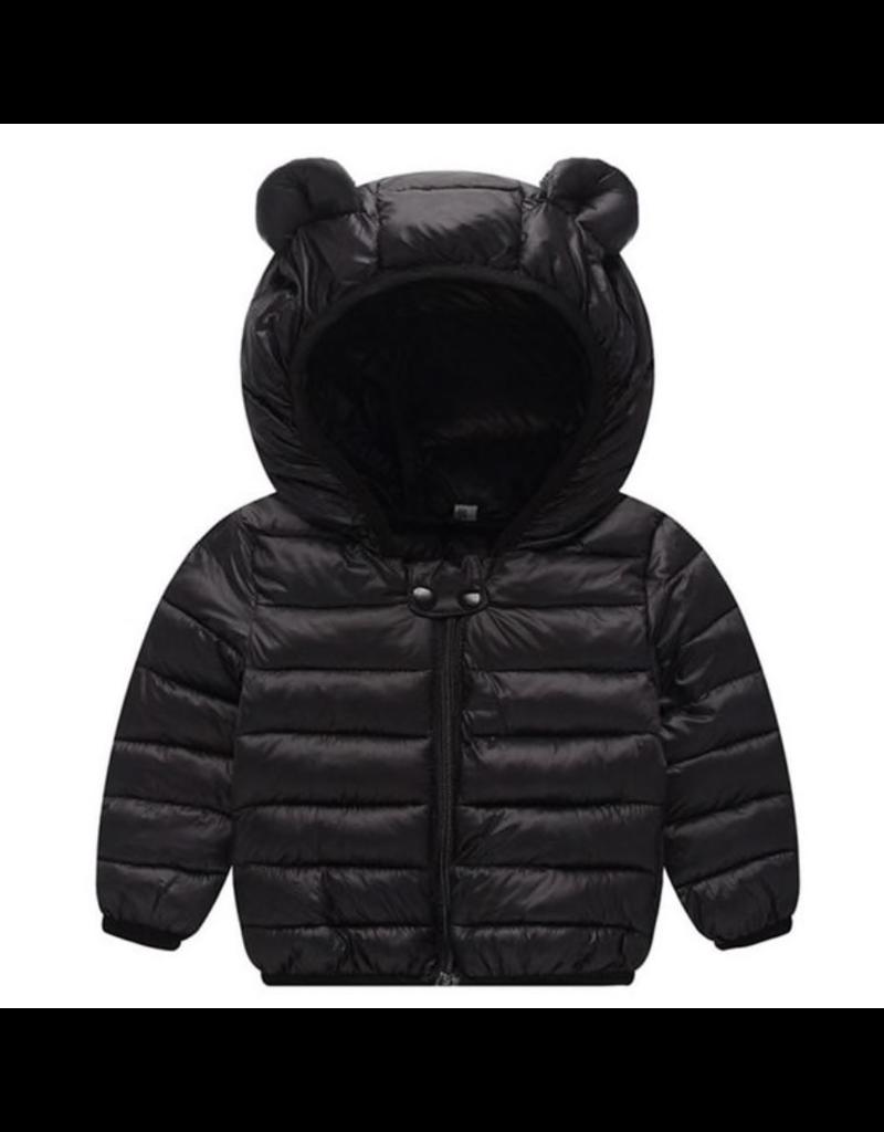 Baby Bear Puff Coat