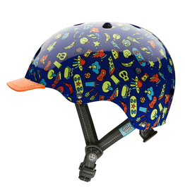 Nutcase Nutcase G3 Little Nutty Helmet Cool Kid