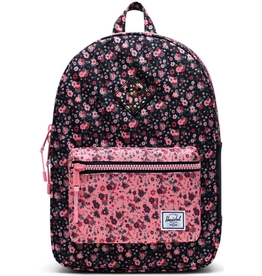 Herschel Heritage Youth Multi Ditsy Floral