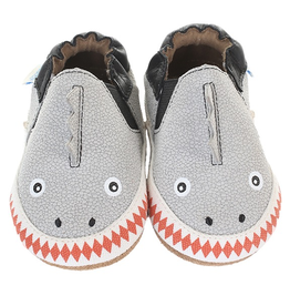 Robeez Shoes Robeez Dino Dan Soft Shoes
