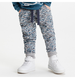 Minymo Toddler Melange Sweatpants
