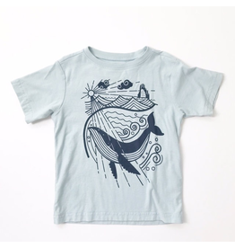 Tea Collection Junk Ship T-Shirt