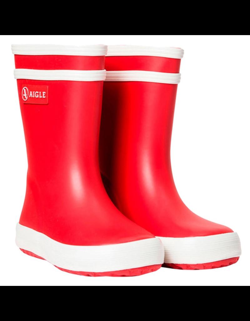 Baby Flac Rain Boots Size 3.5