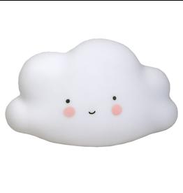 Little Light: White Cloud