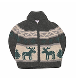 Ambler Moose Wool Sweater