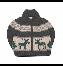 Ambler Moose Wool Sweater