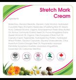 Aleva Naturals Stretch Mark Cream 100ml