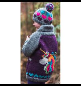 Unicorn Wool Sweater