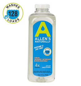 AMP Diapers Allens Liquid Detergent