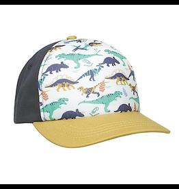 Ambler Little Leaguer Dino Baseball Hat