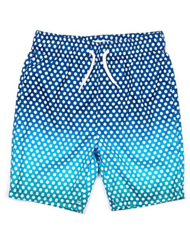 Appaman Mid Length Swim Trunk