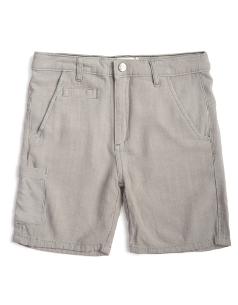 Appaman Seaside Linen Shorts