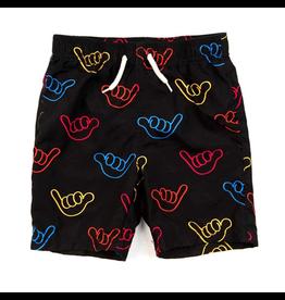 Appaman Hang Loose Board Shorts