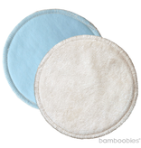 Overnight Bamboobies Nursing Pads - 2 Pairs