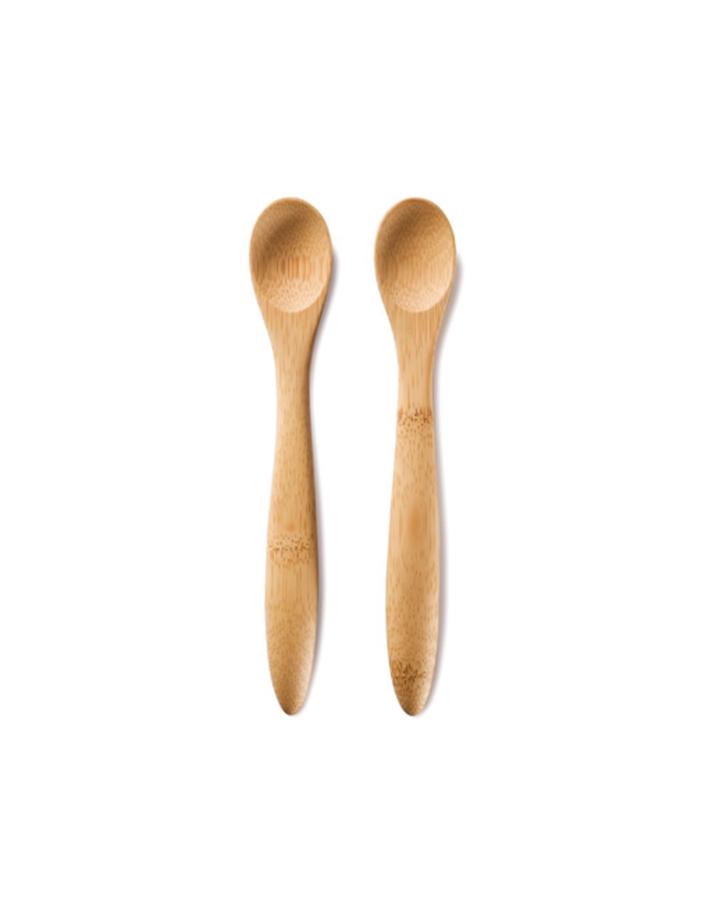 Baby's Feeding Spoons (Set of 2)