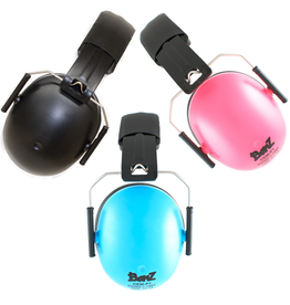 Kids Protection Earmuffs 2y+