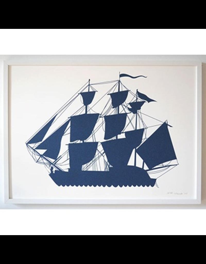 Banquet Banquet Sailing Ship