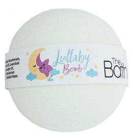 Lullaby Natural Bath Bomb